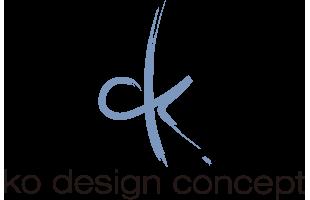 ko design concept